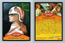 Rhapsody Angel #29 Captain Scarlet 2001 Cards Inc Trading Card