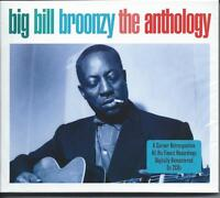 Big Bill Broonzy - The Anthology [The Best Of / Greatest Hits] 2CD NEW/SEALED