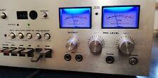 Akai GXC  710 D, Vintage Tape AKAI Kassettendeck