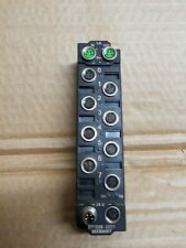 BECKHOFF EP1008-0001  8-channel digital input 24 V DC