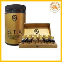 Robson Peluquero Traitement Cheveux Botox Ampoules Tratamento BTX Mask Ampoules