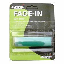 Windscreen Sun Strip/Visor - Green