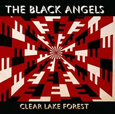 The Black Angels - Clear Lake Forest [CD]