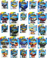 NEW 2020 HOT WHEELS COLOUR SHIFTERS BHR15 CHOOSE YOUR MODEL 1:64 ASSORTMENT