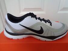 c9940b9b9a6f Nike Flex Trainer 6 Wmns Sneaker Schuhe 831217 102 UK 7 EU 41 US 9.5 NEU +  Box