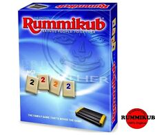 Rummikub Travel (Ngt)     A Quality Travel Sized Version Of The  Original Game