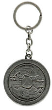 Assassin's Creed Valhalla Metal Keyring - Shield Gaming Official NEW