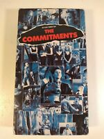 The Commitments (VHS, 1992)
