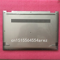 New Original laptop Lenovo yoga 520-14 FLEX5-14 Bottom Base Cover case Silver