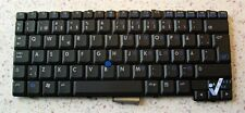 HP keyboard Swedish Suomi Trackpoint f. nc4200 nc4400 tc4200 tc4400 # 419171-B71