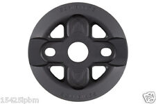 S&M X-MAN SPROCKET 25 T BLACK X MAN GUARD XMAN 25T CHAINWHEEL CHAIN BMX BIKE NEW