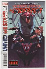 Ultimate Spider-Man #15 (Nov 2012) United We Stand [Miles Morales] Marquez Q