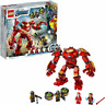LEGO 76164 Marvel Iron Man Hulkbuster versus A.I.M. Agent Age 8+ 456pcs
