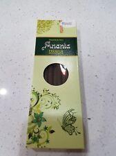 FLOURISH FRAGRANCE ANANTA Floral Premium Masala Incense sticks 100grams.