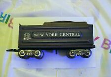 MARX 951 NYC TENDER TRAIN VARIOUS COLORS  WATER DECALS WITH MARLINES 2/SET LOOK!
