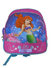 """A02764 The Little Mermaid Small Backpack 12"""" x 10"""""""