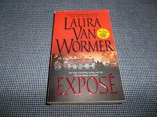 Exposé by Laura Van Wormer (2000, Paperback)