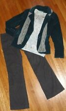 Women's Christmas Clothing size 4 Small Winter Holiday Lot LIMITED MAURICES