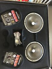 JL Audio ZR650-CSi -TWO SETS