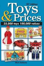 Toys and Prices : 35,000 Toys 100,000 Values by Mark Bellomo (2013, Paperback)