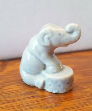 Wade Elephant Circus Series Red Rose Tea Figurine 1994-1999 Collection England