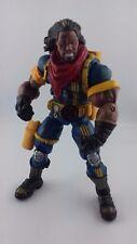 Figurine Xmen Bishop Marvel 17cm Marvel legends série 12