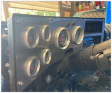 73'-87' Chevy GMC CK Square body Truck stainless steel dash shroud.