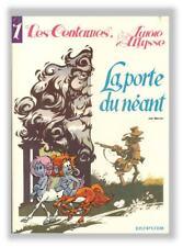 Seron Aurore et Ulysse les Centaures 1 Porte du Neant  EO 1982 Dupuis