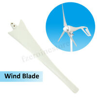 550-900mm Nylon Fiber Blades Wind Turbine Generator Windmill Power