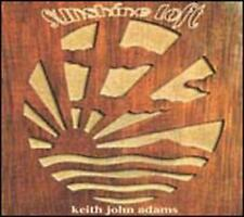 KEITH JOHN ADAMS - SUNSHINE LOFT - CD, 2002