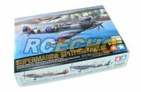 Tamiya Aircraft Model 1/32 Airplane Supermarine Spitfire Mk Ixc Hobby 60319