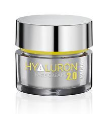 Alcina  Hyaluron 2.0 Face Cream - 50ml