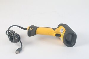Symbol 31109067 USB Barcode Scanner DS3508 Series Rugged Image Scanners