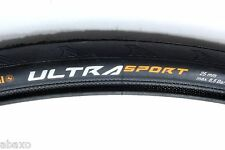 Continental 700x25c Ultra Sport 2 Road Bike Tire 700 x 25 700c