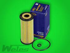 SH4785 Ölfilter MERCEDES A-KLASSE W168 W169 A B 160 170 180 200 CDI VANEO 1,7