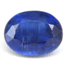 TOP KYANITE : 3,13 Ct Natürliche Blau Kyanit / Disthene , Rhaeticite