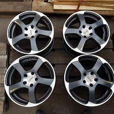 4x Dotz Alufelge 7,5x17 ET48 KBA 47682 5x112 Mercedes VW Seat Skoda Ford AUDI