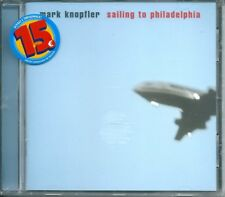Mark Knopfler. Sailing to Philadelphia (2000) What it is. Who's your baby now.
