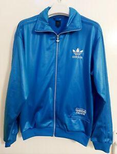 Adidas Chile 62 mens tracksuit  jacket - size - L