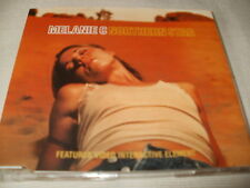 MELANIE C - NORTHERN STAR - UK CD SINGLE