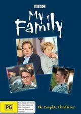 My Family : Series 3 (DVD, 2008)
