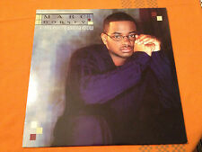 """MARC DORSEY - If You Really Wanna Know - 1999 UK 12"""" Vinyl RnB - EX/NMint"""
