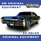 Premium A/C Evaporator Case Seal Kit|ACDelco GM Original Equipment 42747632