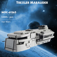 MOC Building Blocks Set for Star Wars Trexler Marauder Educational Toys Bricks