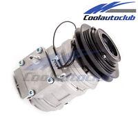 Air Conditioning Compressor fit Toyota Landcruiser 4.2L Diesel (1HZ) air con AC