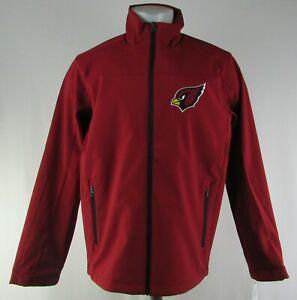 Arizona Cardinals NFL G-III Men's Full Zip Jacket