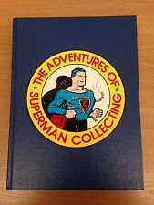 The Adventures of Superman Collecting Slipcase Edition