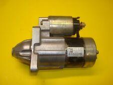 01 02 03 MAZDA PROTEGE STARTER MOTOR FP1318400 / M000T80381 5-SPEED M/T OEM