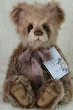 Charlie Bears Isabelle Collection 2017 Davies - BNWT