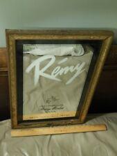 Remy Martin (1983) Fine Champagne Cognac [14'' x 21''] Bar Pub WALL MIRROR SIGN